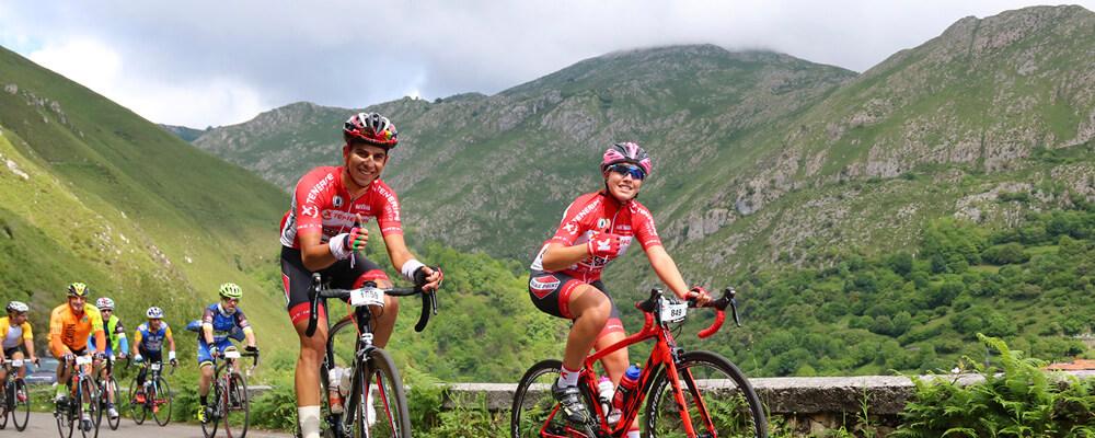 8 de Junio, fecha provisional de Lagos de Covadonga Ride 2019