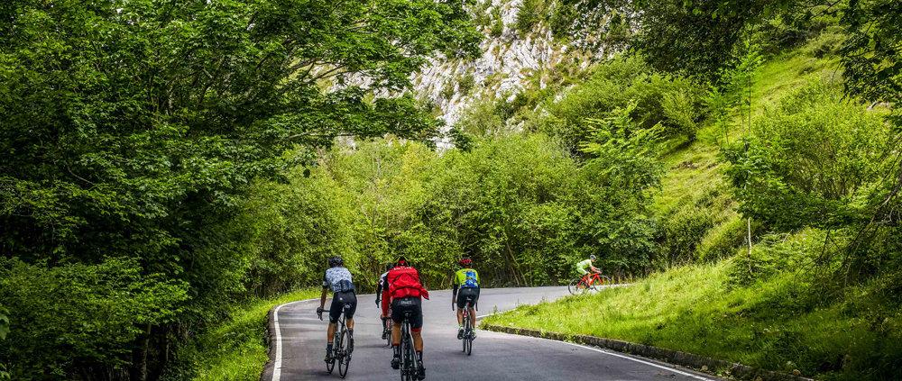 Cancelado el Desafío Lagos de Covadonga by Movistar 2020